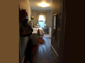 EasyRoommate US - Gorgeous $975 a month in Coolidge Corner! - Brighton, Boston - $975