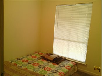 Looking for Asian female roommate for single room
