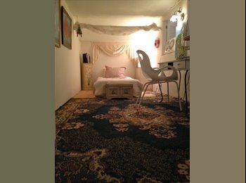EasyRoommate US - Must love cats - Chelsea, New York City - $1300