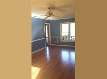 EasyRoommate US - Apex single house for rent - Apex, Other-North Carolina - $13000