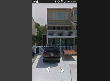 EasyRoommate US - Beach House for rent! - Southeast Jacksonville, Jacksonville - $650
