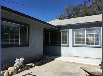 EasyRoommate US - 4bedroom, 1.5 bathroom house in pasadena - Pasadena, Los Angeles - $2250