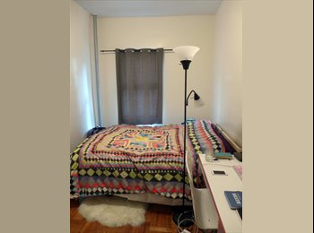 EasyRoommate US - Awesome Room for Rent in Prime Williamsburg!! - Williamsburg, New York City - $1150