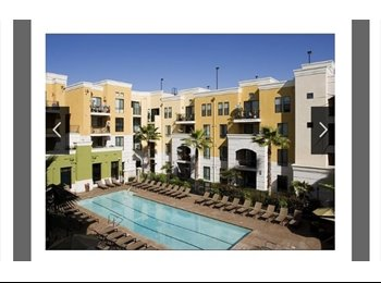 EasyRoommate US - Gallery at NoHo Commons - North Hollywood, Los Angeles - $1250