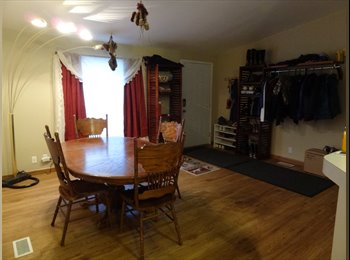 EasyRoommate US - Roommate Wanted - Anchorage North, Anchorage - $600