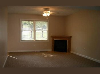 EasyRoommate US - townhome for rent - Morgantown, Other-West Virginia - $1400