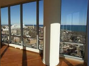 EasyRoommate US - Need a roommate at the Park Lafayette Towers - East Side, Milwaukee Area - $1400