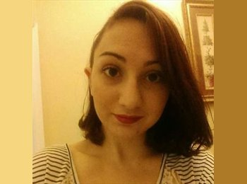 EasyRoommate US - Michelle - 19 - Central Jersey