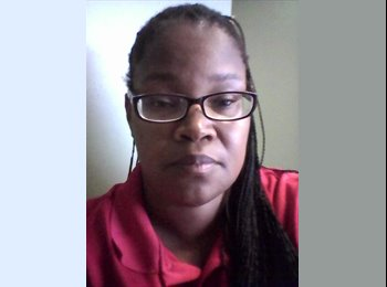 EasyRoommate US - Julie  - 42 - Other-South Carolina