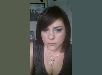 EasyRoommate US - Sarah - 34 - Dallas