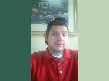 EasyRoommate US - reuben  - 29 - Murfreesboro