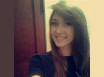 EasyRoommate US - Brittany  - 19 - Other-Arkansas