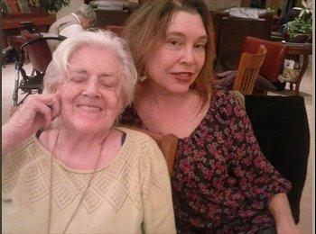EasyRoommate US - Jeannie   - 50 - New Orleans