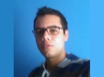 david  - 24 - Profesional
