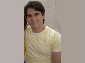 Fabian - 23 - Profesional