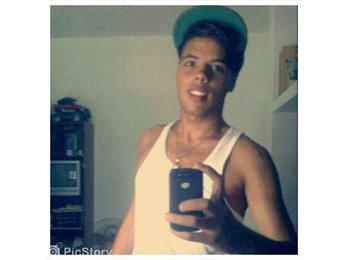 Luis Angel - 20 - Estudiante