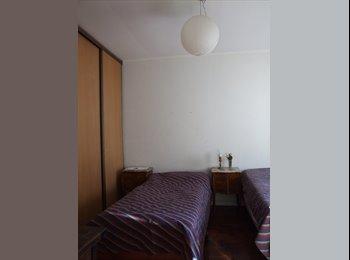 Room for rent/Departamento para alquilar WIFI - A$R
