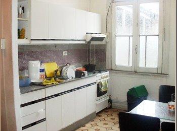 CompartoDepto AR rento habitacion libre para chicas depto de 4 pers - San Telmo, Capital Federal - AR$2700 por Mes(es),AR$623 por Semana - Foto 1