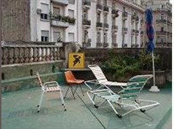 CompartoDepto AR Se ofrecen cuartos en alquiler - Zona Congreso - Balvanera, Capital Federal - AR$2800 por Mes(es) - Foto 1