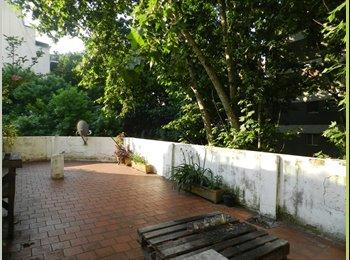 Habitaciones individuales, amobladas x Belgrano