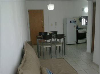 CompartoDepto AR - Alquiler Temporario APART WAY - Rosario Centro, Rosario - AR$7000