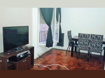 CompartoDepto AR - COMPARTO DEPARTAMENTO CAP. FEDERAL -BALAVANERA - Balvanera, Capital Federal - AR$2950