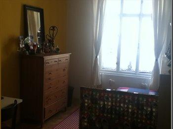 EasyWG AT - Schönes, ruhiges Zimmer in 3-er WG, 6. Bezirk - Wien  6. Bezirk (Mariahilf), Wien - €401