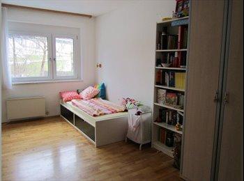 EasyWG AT - Student sucht MitbewohnerIn für 3-Zimmer Wohnung - Innenstadt, Graz - €270