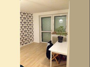 EasyWG AT - helles zimmer unbefristet zu vermieten! - Wien  6. Bezirk (Mariahilf), Wien - €500