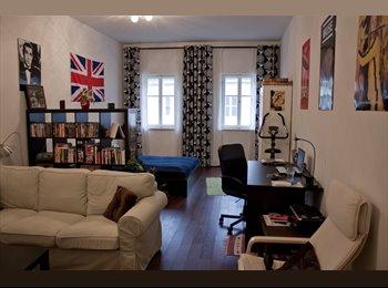 EasyWG AT - freies WG-Zimmer in der Linzer Gasse - Salzburg, Salzburg - €570