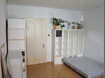 EasyWG AT - biete WG- Zimmer - Innenstadt, Graz - €350