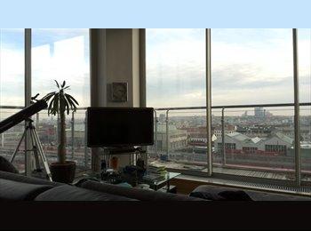 EasyWG AT - Traum WG Zimmer in Penthouse Wohnung - Wien, Wien - €491
