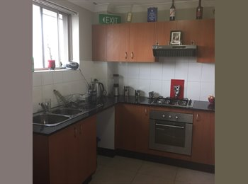 EasyRoommate AU - carpeted bedroom to rent with built in - Liverpool, Sydney - $200