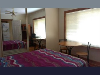 FURNISHED ROOM AVAILABLE - Ridgehaven