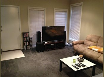 EasyRoommate AU - Modern town house, great location!! - Newport, Melbourne - $170