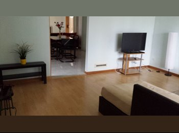EasyRoommate AU - ROOMS FOR RENT IN A QUIET SUBURBAN AREA WITH A FRIENDLY PROFESSIONAL - Delahey, Melbourne - $104