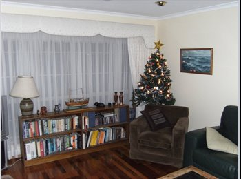 EasyRoommate AU - Room with full house access - Hoppers Crossing, Melbourne - $140