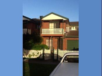 EasyRoommate AU - Room availible - Maribyrnong, Melbourne - $155