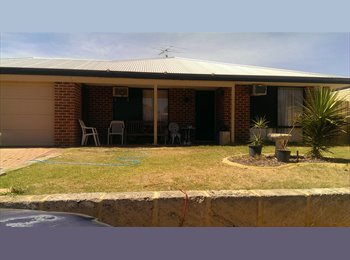 EasyRoommate AU - rooms in Currambine - Currambine, Perth - $170