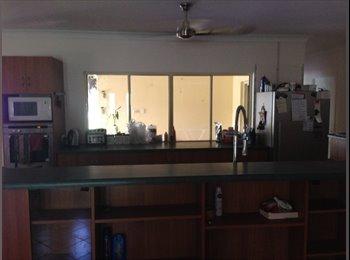 EasyRoommate AU - Beautiful Brinsmead House - Brinsmead, Cairns - $180