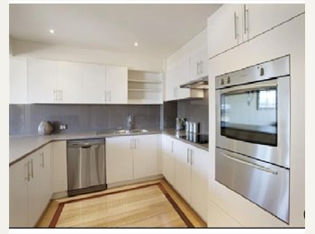 EasyRoommate AU - Double Room Available in Amazing 2 Storey Penthous - Melbourne, Melbourne - $210
