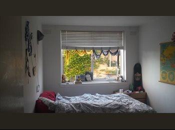 South yarra apartment
