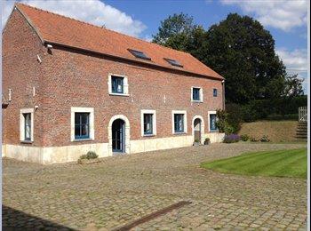 Appartager BE - Maison entre Namur et Lln - Louvain-la-Neuve, Louvain-la-Neuve - €550