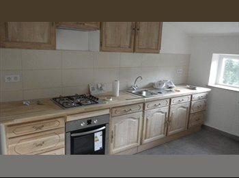 Appartager BE - Maison 3 chambres colocation a Chastre - Gembloux, Namur-Namen - €280