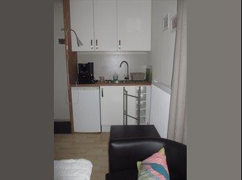 Appartager BE - Belles chambres - Louvain-la-Neuve, Louvain-la-Neuve - €400