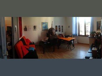 Appartager BE - Bel appartement meublé et équipée à louer 6 mois - Saint Gilles Sint Gillis, Bruxelles-Brussel - €800