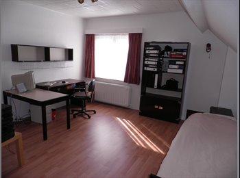 Appartager BE - Chambre spacieuse à louer - Louvain-la-Neuve, Louvain-la-Neuve - €420
