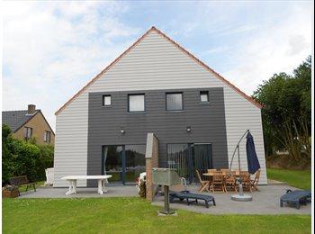 Appartager BE - Villa top,pour personne correct à Braine le  Conte - Mons-Bergen, Mons-Bergen - €500