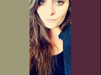 Appartager BE - Delphine - 23 - Bruxelles-Brussel