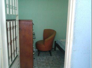 quartos para pessoas de boa índole  !!!